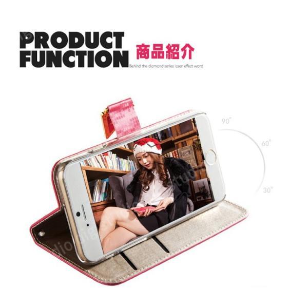 iPhone5/5s/6/6Plus/6s/6sPlus ケース 手帳型 ダイアリー 人気 おしゃれ ブランド Atlans PUレザー+クリアPC 同色ストラップ付 eternity series 全7色|elukshop|05