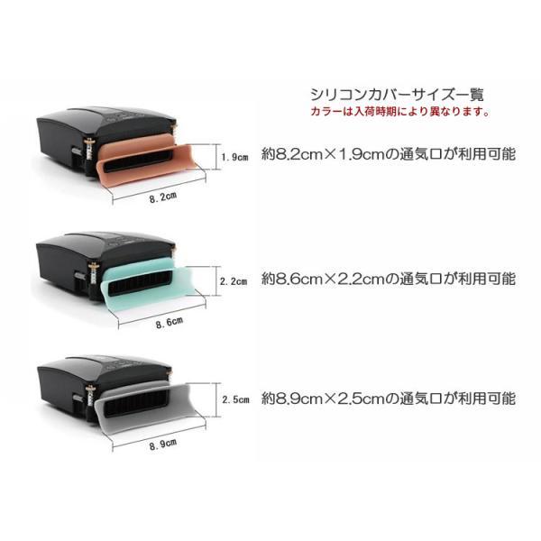 吸引式 ノートパソコン  熱排出ファン 冷却 冷却ファン ノートクーラー ノートPCクーラー コンパクト 温度表示 ファン回転数調整 USB IETS GT202U|elukshop|17