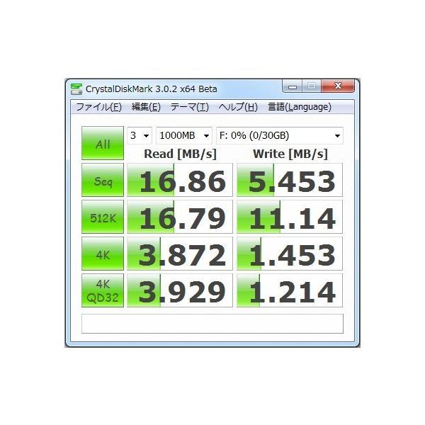 マイクロSD マイクロSDカード micro SDHC SD 16GB class4 SanDisk|elukshop|02