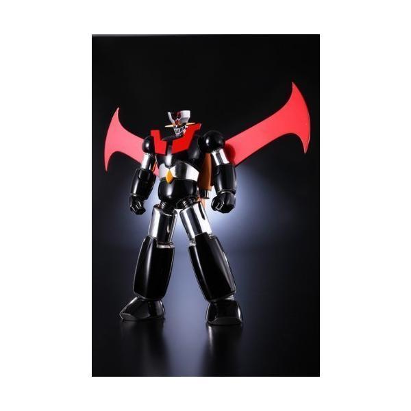 魂ネイション2013スーパーロボット超合金マジンガーZ超合金ZカラーVer.