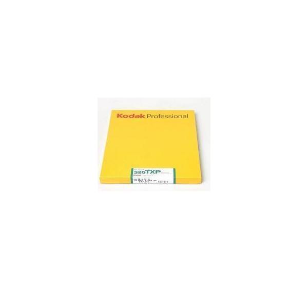 コダック プロフェッショナル トライ-X320 8×10 (10枚)の画像