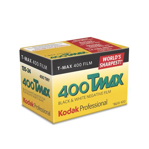 コダック T-MAX400 24EX T-MAX400 135 24枚撮リ