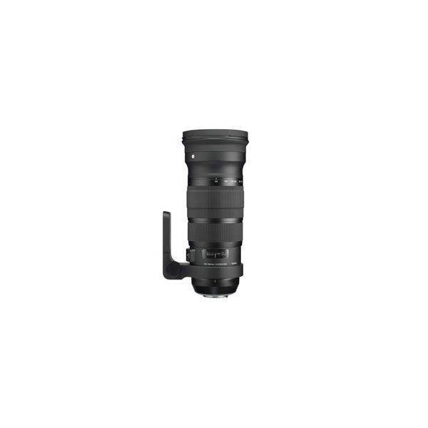 シグマ 120-300mm F2.8 DG OS HSM ニコン用