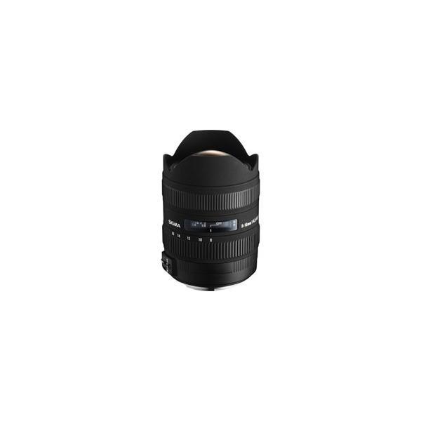 シグマ 8-16mm F4.5-5.6 DC HSM キヤノン用