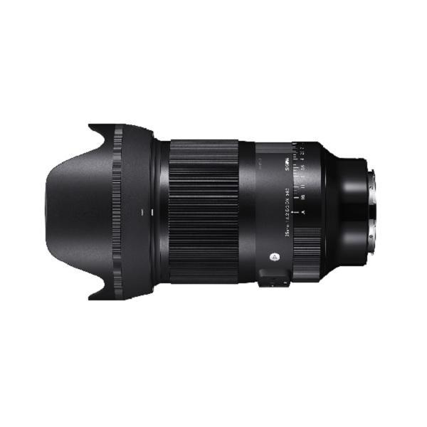 シグマ 35mm F1.2 DG DN Art ソニーE用 《7月26日発売予定 発売日にお渡し》