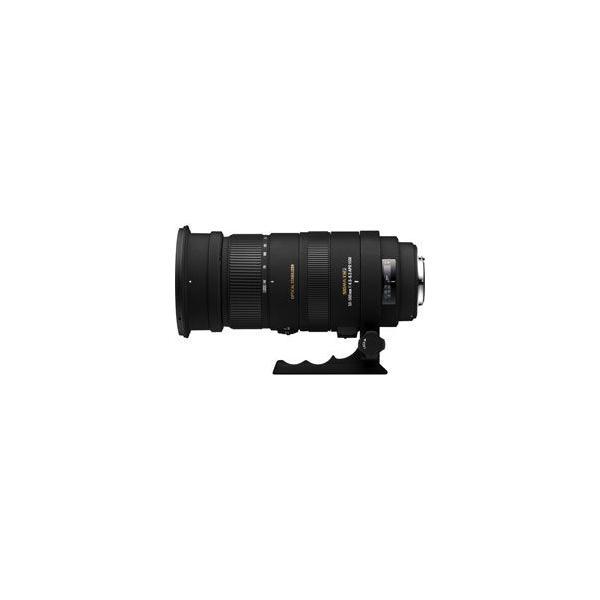 シグマ APO 50-500mm F4.5-6.3 DG OS HSM キヤノン用