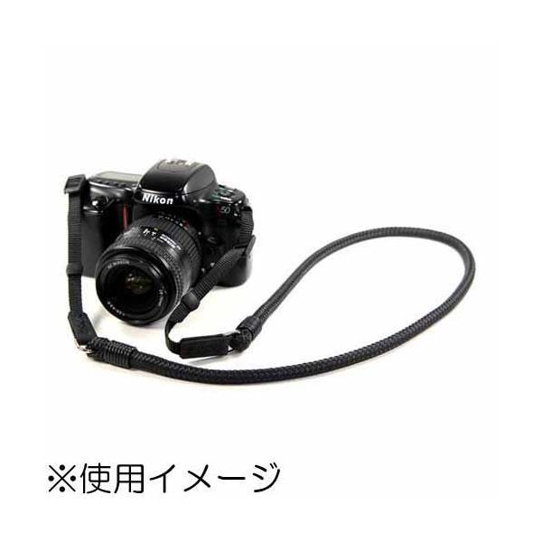 ランスカメラストラップス DS-BK48 DSLR Strap ブラック 《納期約1.5ヶ月》