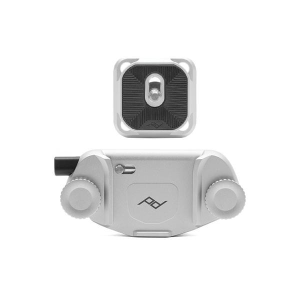ピークデザイン CP-S-3 カメラアクセサリー キャプチャー シルバー