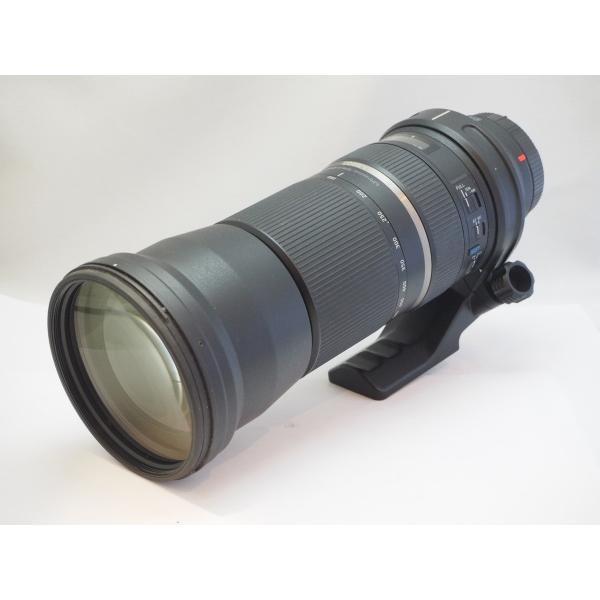 【中古】 【良品】 タムロン SP 150-600mm F/5-6.3 Di VC USD キヤノン用(Model A011)