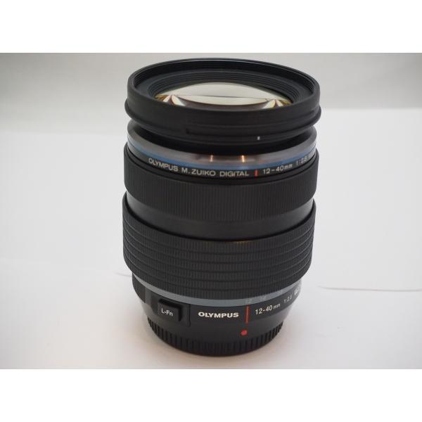 【中古】 【良品】 オリンパス M.ZUIKO DIGITAL ED 12-40mm F2.8 PRO ブラック