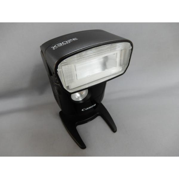 【美品】 キヤノン スピードライト SP320EX