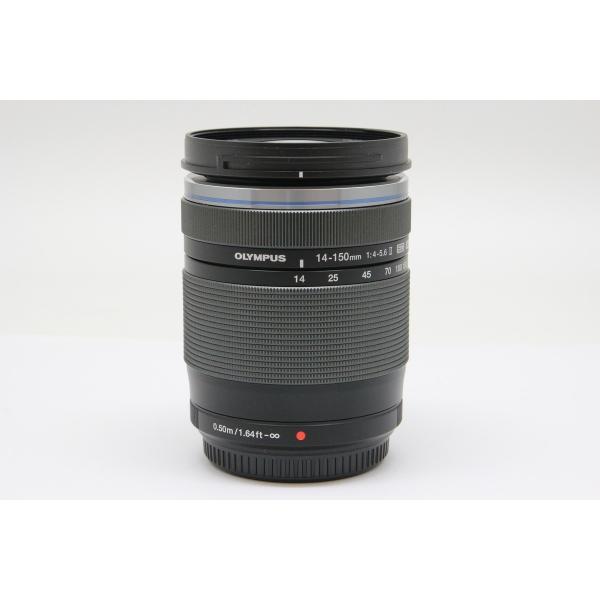 【中古】 【並品】 オリンパス M.ZUIKO DIGITAL ED 14-150mm F4.0-5.6 II