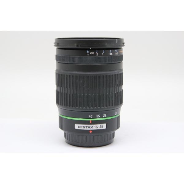 【中古】 【並品】 ペンタックス DA 16-45mm F4 ED AL