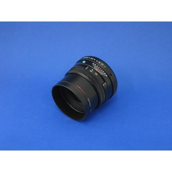 【中古】 【並品】 ペンタックス FA 77mm F1.8 Limited (ブラック)