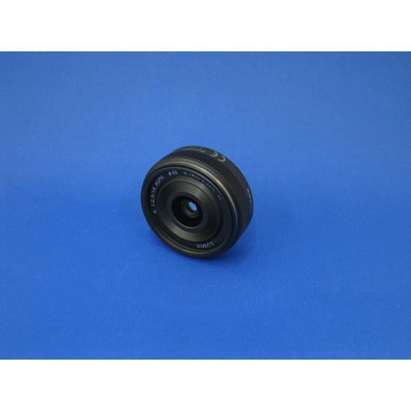 【中古】 【並品】 パナソニック LUMIX G 14mm/F2.5 ASPH [H-H014]