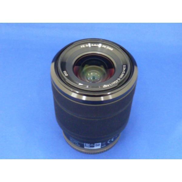 【中古】 【美品】 ソニー FE 28-70mm F3.5-5.6 OSS [SEL2870]