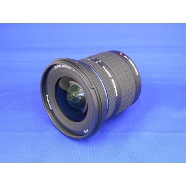 【中古】 【良品】 オリンパス ZUIKO DIGITAL ED 9-18mm F4.0-5.6