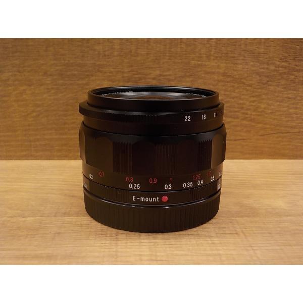 【中古】 【美品】 コシナ フォクトレンダー COLOR-SKOPAR 21mm F3.5 Aspherical E-mount