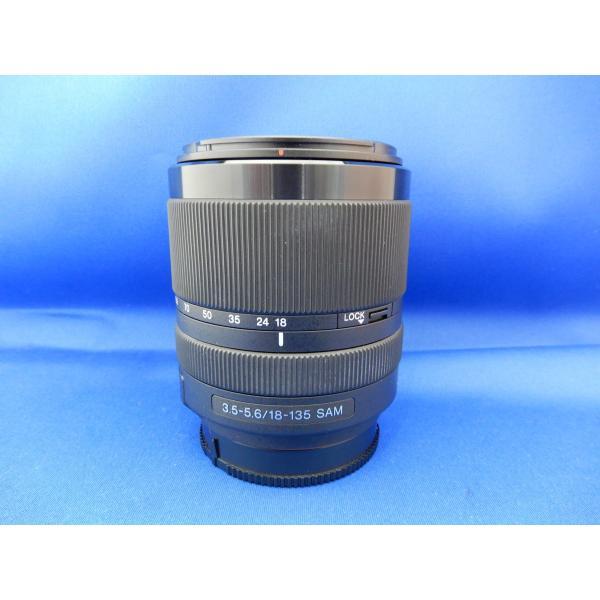 【中古】 【並品】 ソニー DT 18-135mm F3.5-5.6 SAM [SAL18135]