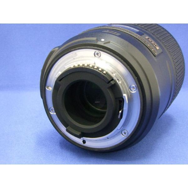 【並品】 ニコン AF-S DX Micro NIKKOR 85mm F3.5G ED VR