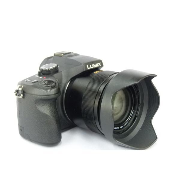 【中古】 【良品】 パナソニック LUMIX DMC-FZ1000