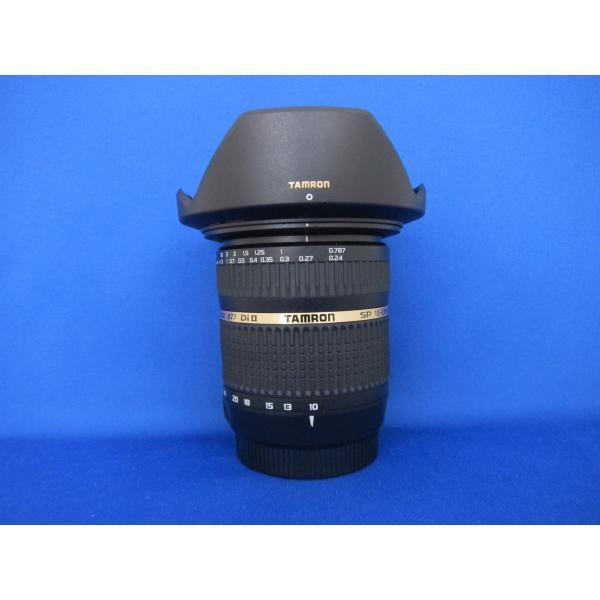 【中古】 【良品】 タムロン SP AF10-24mm F/3.5-4.5 DiII ソニー用[B001S]