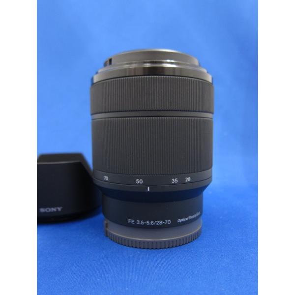 【中古】 【良品】 ソニー FE 28-70mm F3.5-5.6 OSS [SEL2870]