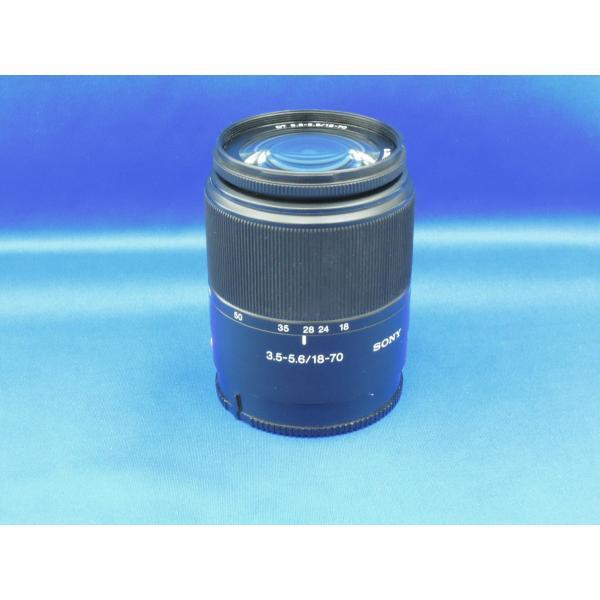 【中古】 【並品】 ソニー DT 18-70mm F3.5-5.6