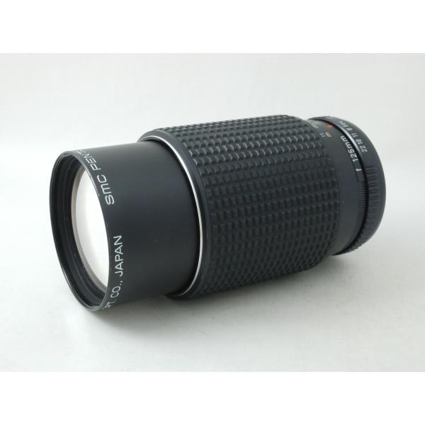 【中古】 【難あり品】 ペンタックス smc PENTAX-ZOOM 45-125mm F4
