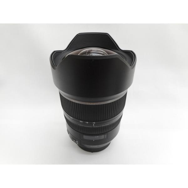 【中古】 【良品】 タムロン SP 15-30mm F/2.8 Di VC USD キヤノン用(Model A012)