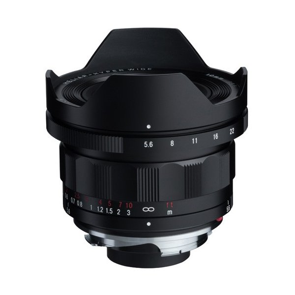 コシナ フォクトレンダー HELIAR-HYPER WIDE 10mm F5.6 ASPHERICAL VM 《納期未定》