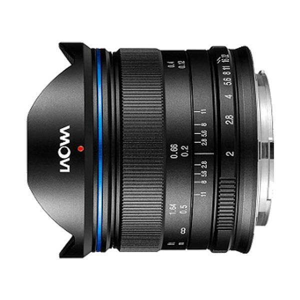 LAOWA 7.5mm F2 マイクロフォーサーズ [LAO0022] 《納期未定》