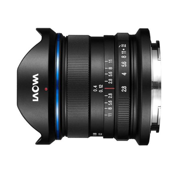 LAOWA 9mm F2.8 Zero-D フジフイルムXマウント [LAO0027] 《納期約1−2週間》
