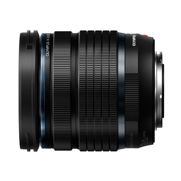 オリンパス M.ZUIKO DIGITAL ED 12-45mm F4.0 PRO
