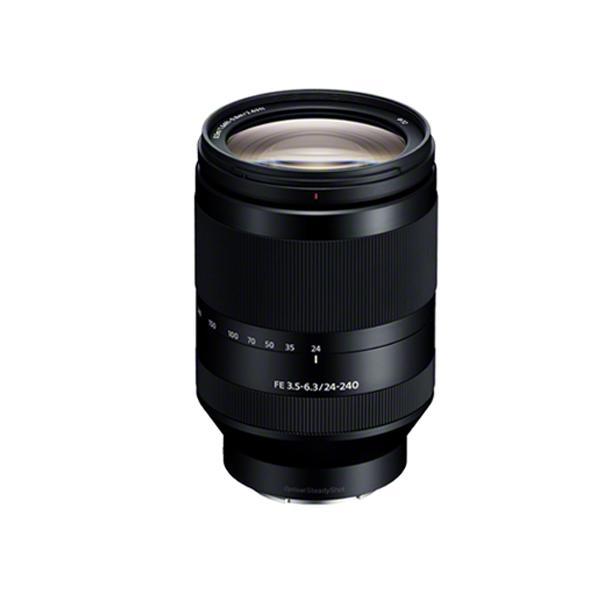 ソニー FE 24-240mm F3.5-6.3 OSS [SEL24240] 《納期約2週間》