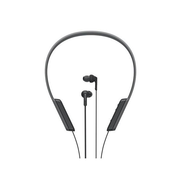 ソニー MDR-XB70BT-B ワイヤレスステレオヘッドセット ブラック