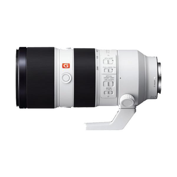 ソニー FE 70-200mm F2.8 GM OSS [SEL70200GM] 《納期約2週間》
