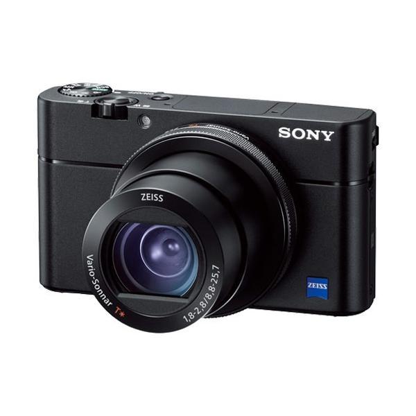 ソニー Cyber-shot DSC-RX100M5