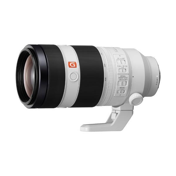 ソニー FE 100-400mm F4.5-5.6 GM OSS [SEL100400GM] 《納期約3週間》