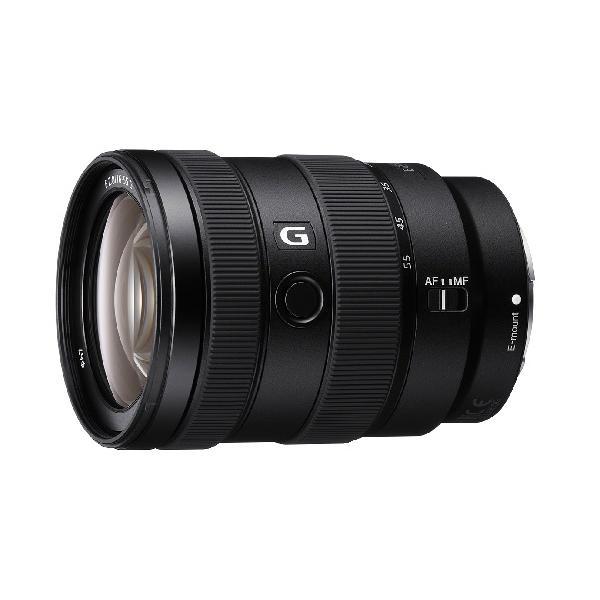 ソニー E 16-55mm F2.8 G [SEL1655G] 《2019年10月25日発売予定 発売日にお渡し》