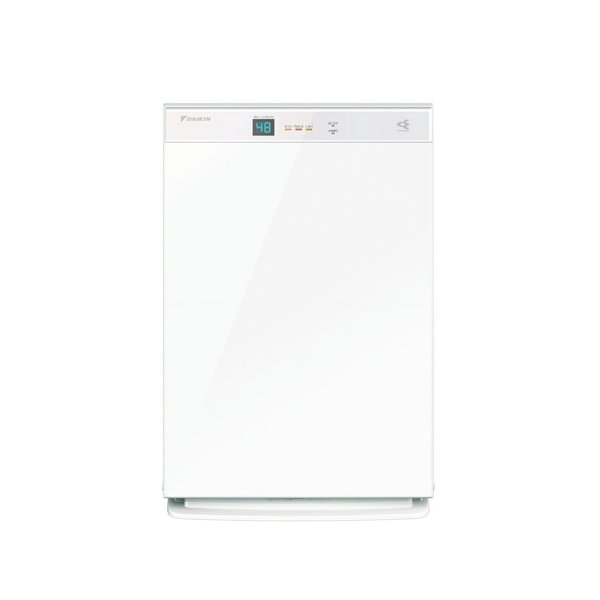 RoomClip商品情報 - 【あすつく】 ダイキン 加湿ストリーマ 空気清浄機 MCK70T-W ホワイト
