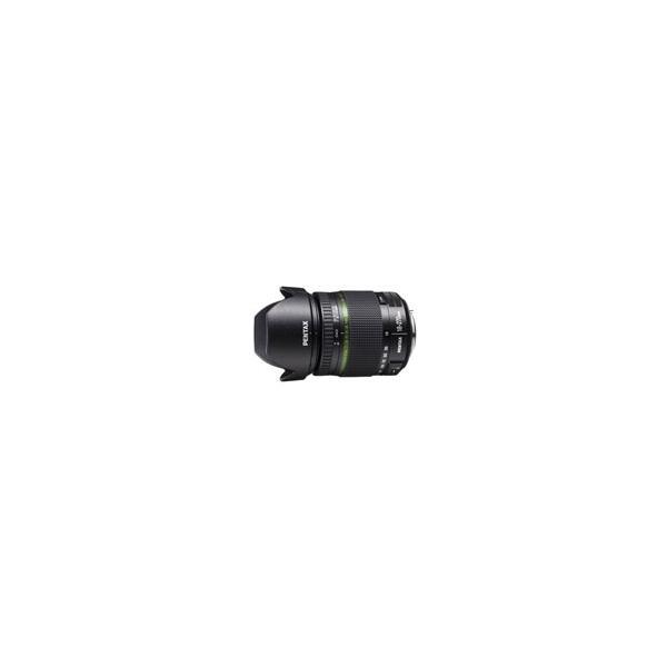 ペンタックス smc PENTAX-DA 18-270mm F3.5-6.3 ED SDM