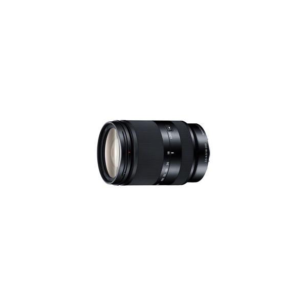 ソニー E 18-200mm F3.5-6.3 OSS LE SEL18200LE 《納期約2−3週間》