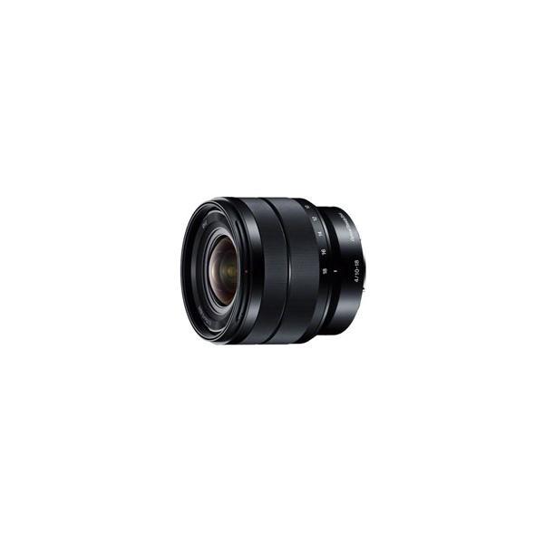 ソニー E 10-18mm F4 OSS [SEL1018] 《納期約3週間》