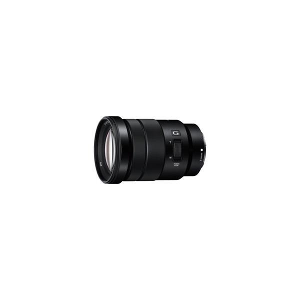 ソニー E PZ 18-105mm F4 G OSS [SELP18105G] 《納期約3−4週間》