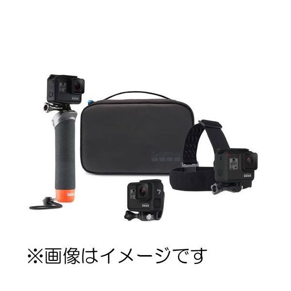 GoPro AKTES-001 アドベンチャーキット 《納期約1−2週間》