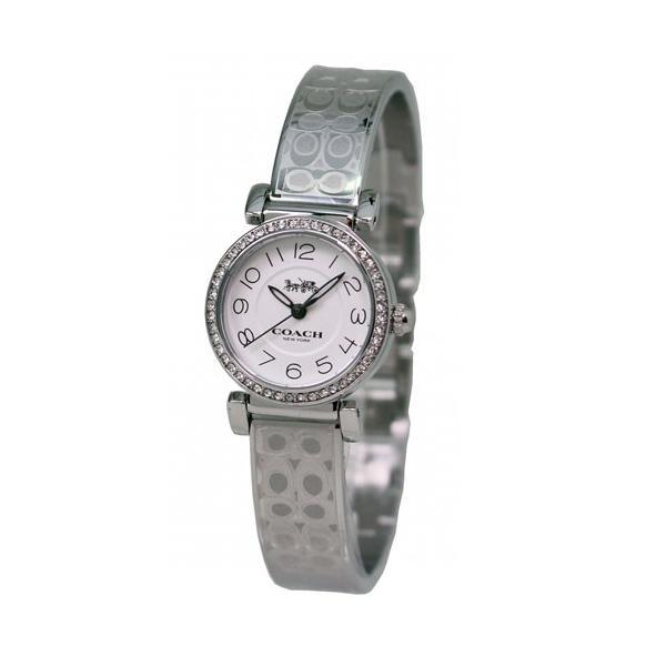 コーチ レディース腕時計 マディソン 14502870