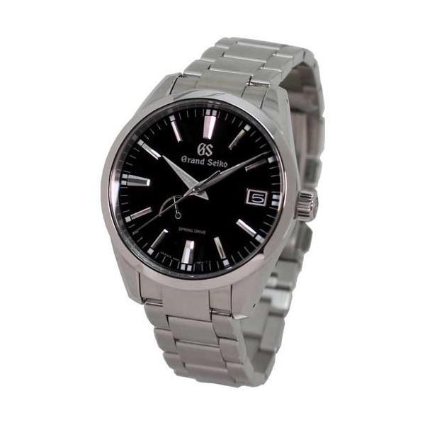 グランドセイコー メンズ腕時計 グランドセイコー SBGA301