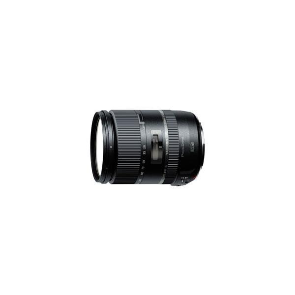 タムロン 28-300mm F3.5-6.3 Di VC PZD ニコン用 (Model A010)
