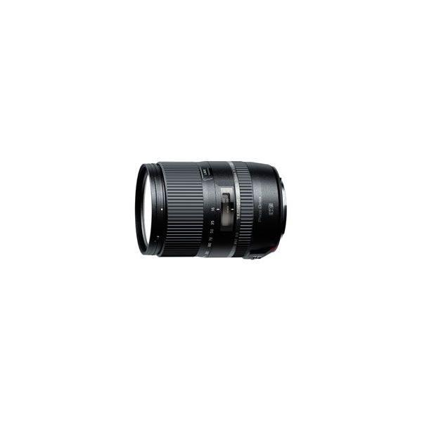 タムロン 16-300mm F/3.5-6.3 Di II VC PZD MACRO キヤノン用 (Model B016)